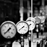 Pressure Manometers & Transmitters