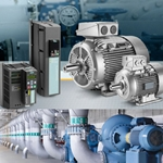 Electrical Motors and Pumps