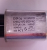 MicroWave Capacitor CH85-21085 0.70 MF 2100 VAC 50/60Hz Oval Internal Discharge Resistors